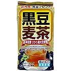 【大幅値下がり!】健茶館 国内産黒豆麦茶27P 216gが激安特価!