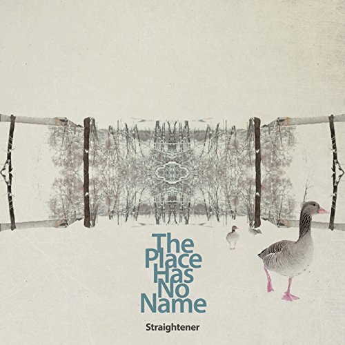 The Place Has No Name(初回限定盤)(DVD付)
