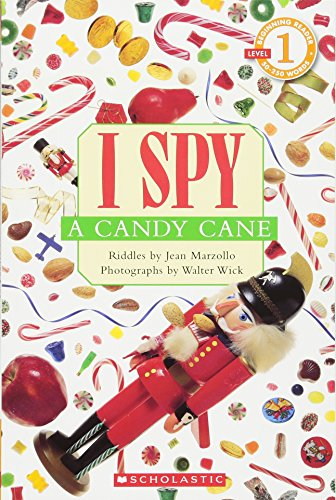 I Spy a Candy Caneの詳細を見る