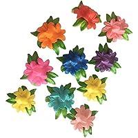 SONONIA 10個 樹脂工芸品 ミニチュア 樹脂装飾 マイクロランドスケープ DIYガーデンミニチュア 装飾品 全4タイプ - タイプ2