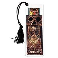 Goonies Skull FilmCells Bookmark [並行輸入品]