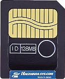 HPC-SI128M ID付スマートメディア128MB