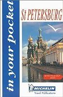 Michellin in Your Pocket st Petersburg (MICHELIN IN YOUR POCKET ST PETERSBURG)