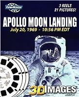 View Master: Apollo Moon Landing