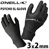 O'NEILL サーフグローブ PSYCO SL GLOVE 3(サイコSL3mm,M)