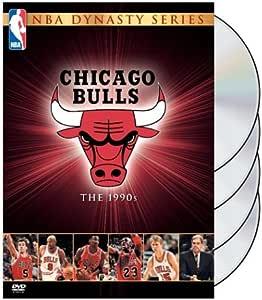Nba Dynasty Series: Chicago Bulls 1990's [DVD] [Import]