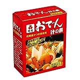 【常温】おでん汁の素顆粒(大) 17g×5