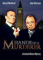 Hands Of A Murderer - Sherlock Holmes