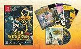 GIGA WRECKER ALT.(ギガレッカーオルト) コレクターズエディション - Switch (【特典】アートブック、サウンドトラックCD &【Amazon.co.jp限定】A5クリアファイル 同梱)