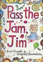 Pass the Jam, Jim, Big Book (Big Book S.)