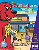 Clifford the Big Red Dog Learning Activities - PC [並行輸入品]