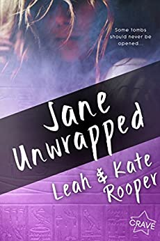 Jane Unwrapped by [Rooper, Leah, Kate Rooper]
