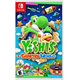 Yoshi's Crafted World(輸入版:北米)- Switch