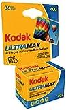 Kodak カラーネガフィルム 35mm ULTRAMAX400 36枚撮 6034078