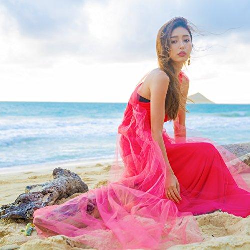 【My perfect sky】加治ひとみが女の子憧れのシーンに挑戦♪胸キュンのMVはハワイで撮影の画像