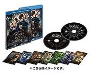 ファンタスティック・ビーストと魔法使いの旅 3D&2Dブルーレイセット(初回仕様/2枚組/魔法動物カード全7種セット/デジタルコピー付) [Blu-ray]