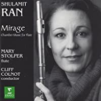 Shulamit Ran;Mirage