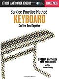 Berklee Practice Method Keyboard: Get Your Band Together 画像