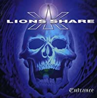 Entrance by Lions Share (2001-05-03)