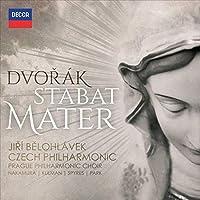 スターバト・マーテル イエジ・ビエロフラーヴェク&チェコ・フィル、プラハ・フィル合唱団、他(2CD)