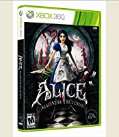 Alice: The Madness Returns (輸入版) - Xbox360