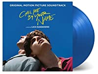 CALL ME BY YOUR NAME (SOUNDTRACK) [2LP] (180 GRAM BLACK AUDIOPHILE VINYL, FEAT. 2 BRAND NEW SONGS BY SUFJAN STEVEN, PRINTED INNERSLEEVES, PVC SLEEVE, INSERT, POSTER) [12 inch Analog]
