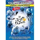 レジェンド・オブ・ツール・ド・フランス ランス・アームストロング [DVD]