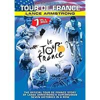 レジェンド・オブ・ツール・ド・フランス ランス・アームストロング