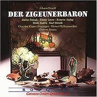 Strauss: Zigeunerbaron