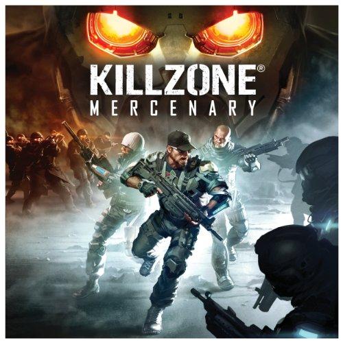 KILLZONE: MERCENARY - PS Vitaの詳細を見る