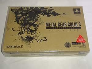 METAL GEAR SOLID 3 SUBSISTENCE ヘッドセット同梱版