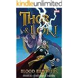 Thor & Loki: Blood Brothers (Loki (2004))