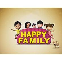 Happy Family Show
