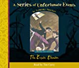 Book the Sixth - The Ersatz Elevator (A Series of Unfortunate Events)
