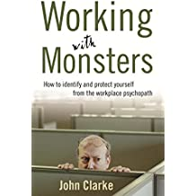 Working With Monsters: 1