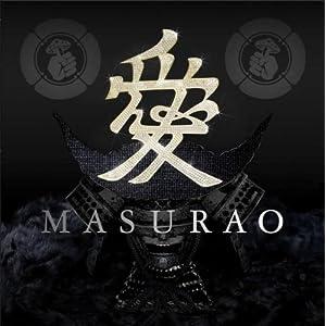 MASURAO (B)(限定生産盤)