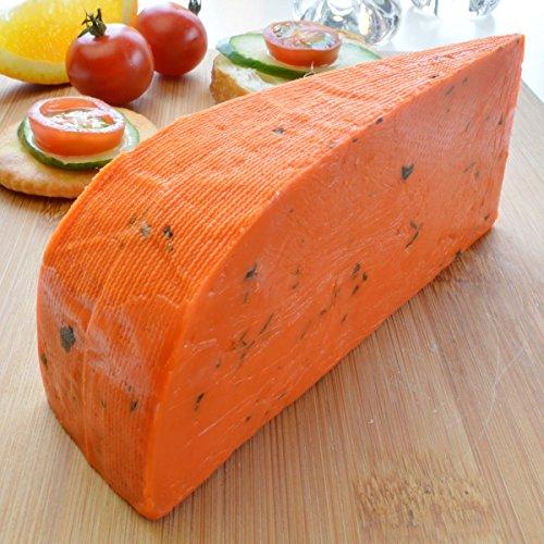 バジロン ロッソカット 約720g前後 オランダ産ゴーダチーズ ナチュラルチーズ クール便発送 ピザ風味 おつまみ おやつ Basiron Rosso Gouda Cheese