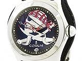 [コルム]CORUM【CORUM】コルム バブル プライベティア ステンレススチール レザー 自動巻き メンズ 時計082.150.20(BF301730)[中古]