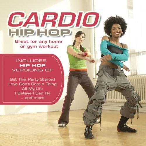 Cardio Hip-Hop