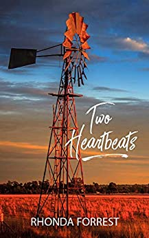 Two Heartbeats by [Forrest, Rhonda]