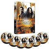 エレメンタリー ホームズ&ワトソン in NY DVD-BOX Part1[DVD]