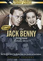 Jack Benny Program 3 [DVD] [Import]