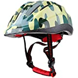 Baosity 交換性 便利性 超軽量 キッズ サイクリング ヘルメット バイク 安全ヘルメット 全5色