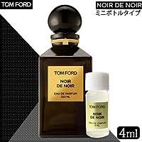 トムフォード TOM FORD ノワール デ ノワール オードパルファム EDP 4ml 【並行輸入品】
