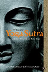 The Essential Yoga Sutra: Ancient Wisdom for Your Yoga Kindle Edition