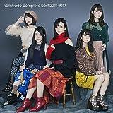 kamiyado complete best 2018-2019(TYPE-B)