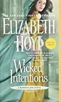 Wicked Intentions (Maiden Lane)