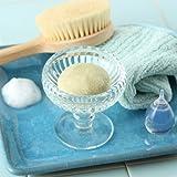 敏感肌の方にも安心してお使いいただける石鹸 玉川小町「シルクと白樺の無添加手練り石けん(極)80g」