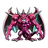 ドラゴンクエスト ソフビモンスター 限定メタリックカラーバージョン 006 デスタムーア