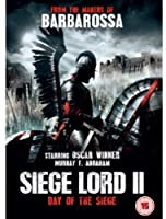 Seige of Lord 2 [DVD] [Import]
